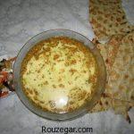 آبگوشت کشک بادمجان + طرز تهیه آبگوشت کشک خانگی