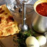 آبگوشت ساده خوشمزه و آموزش طرز تهیه آبگوشت بزباش رستورانی