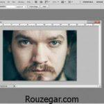 جدیدترین روش افزایش کیفیت عکس در فتوشاپ فارسی به صورت آنلاین