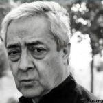 احمدرضا احمدی شاعر معروف به سی سی یو رفت