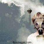 گروه های پرخطر در معرض آلودگی هوا کدامند؟