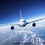 تعبیر خواب هواپیما + تعبیر خواب سوار شدن هواپیما و تعبیر خواب سقوط هواپیما
