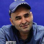 علی مسعودی در تلگرام سوتی داد