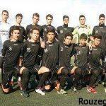 بازیکن جوان فوتبال علی نجفی درگذشت