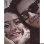 بیوگرافی امیر کاظمی + عکس های شخصی امیر کاظمی و همسرش