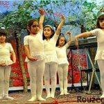 آموزش رقص در مهدکودک ها ممنوع است