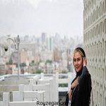 تیپ جدید آنا نعمتی در جشنواره جهانی فجر + عکس