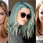 جدیدترین مدل رنگ مو متناسب با رنگ سال 2015