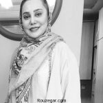 آرام جعفری و جواد رضویان در کار جدید + عکس