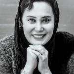 آرام جعفری به چالش عکس بدون آرایش پیوست