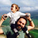 بیوگرافی آرش مجیدی + عکس های اینستاگرام آرش مجیدی و همسرش