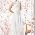 جدیدترین مدل لباس عروس اروپایی تابستان 2015 سری دوم