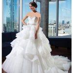 مدل لباس عروس 2015 سری پنجم