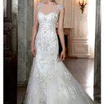 سری چهارم مدل لباس عروس اروپایی تابستان 2015