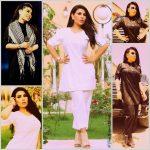 عکس های جدید آریانا سعید + بیوگرافی آریانا سعید
