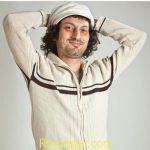 ارژنگ امیرفضلی بیوگرافی + عکس های ارژنگ امیرفضلی و همسرش