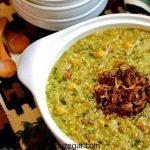 آش سبزی شیرازی + طرز تهیه آش سبزی خوشمزه با گوشت