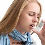 دارو های آسم در کودکان + درمان آسم با داروهای گیاهی و خانگی