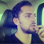 عکس های جدید اینستاگرام بهرام رادان + بیوگرافی بهرام رادان