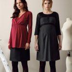 جدیدترین مدل لباس بارداری از برند ترکی Gebe