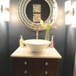 سرویس آینه دستشویی + جدیدترین سرویس آینه دستشویی عروس 2018