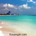 گالری زیباترین عکس سواحل در نقاط مختلف دنیا