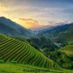 عکس های شگفت انگیز و رویایی از طبیعت زیبا در سراسر جهان