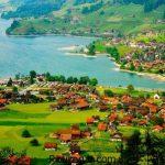 مناظر زیبا و طبیعت بکر و شگفت انگیز در سراسر جهان
