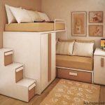 گالری شیک ترین مدل دکوراسیون اتاق خواب 2016 – ۹۵