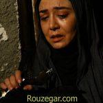 بهناز سلیمانی بازیگر زن به شبکه جم پیوست