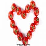 فواید گوجه فرنگی | 10دلیل شگفت انگیز برای مصرف هرچه بیشتر گوجه فرنگی!
