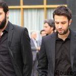 واکنش جالب بنیامین بهادری به ممنوع التصویری علی ضیا