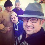 بیوگرافی شهاب عباسی | تصاویر شخصی