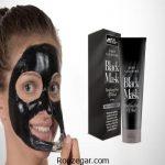 آیا استفاده از ماسک سیاه برای پوست بی خطر است؟