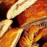 نان مغزدار گردویی خوش طعم و آموزش طرز تهیه نان مغزدار خانگی