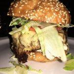 همبرگر مغزدار مینی رستورانی ودستور تهیه همبرگر مغزدار خوش طعم
