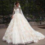 معرفی مراکز خرید لباس عروس از ترکیه با مدل های 2018