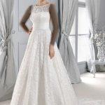 جدیدترین مدل لباس عروس 2016 + مدل لباس عروس 1395