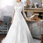 آدرس بازار خرید لباس عروس در تهران با جدیدترین مدل های 2018