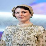 لیلا حاتمی عضو هیئت داوران جشنواره کن+عکس