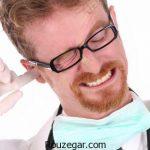 علت خارش گوش کودکان چیست و درمان خانگی خارش گوش با سرکه