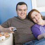 علت چاقی بعد از ازدواج + مهم ترین علت بزرگ شدن شکم در زنان
