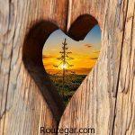 کلکسیون عکس جذاب و عاشقانه برای پروفایل