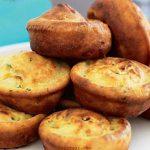 نان پنیری شیرین سرخ شده و طرز تهیه نان پنیری پنجره ای خوشمزه