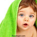 گالری عکس بچه و نوزاد دختر و پسر ناز و خوشگل
