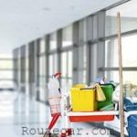 با بهترین شرکت خدماتی نظافتی یک قرارداد بلند مدت ببندید