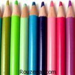 روانشناسی رنگ ها در معماری و قرآن و تبلیغات طراحی وب سایت