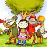انشا در مورد عید نوروز به همراه تاریخچه عید نوروز و آداب آن