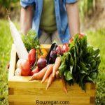 سبزی هایی که با پختن ارزش غذایی بیشتری پیدا می کند