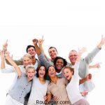 عادت های روزانه افراد شاد